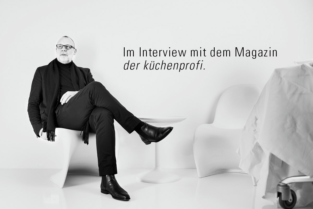 Rainer Kapesse im Interview